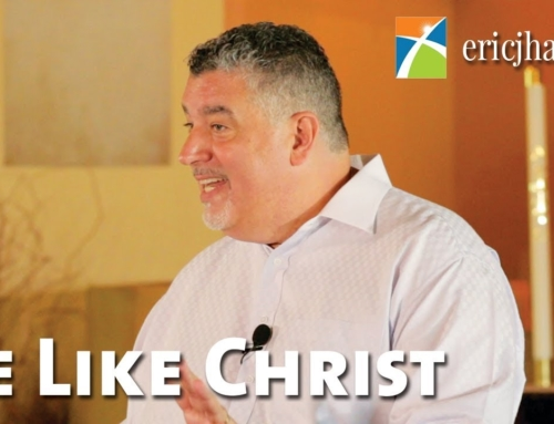 Be Like Christ | Sermon by Pastor – Eric J. Hall | Eastchester Church NY