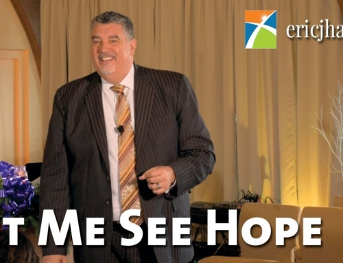 Let Me See Hope